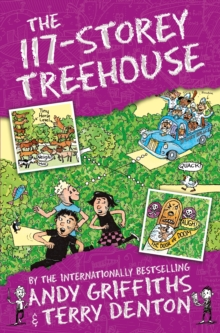 Image for The 117-Storey Treehouse