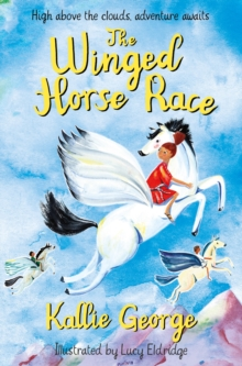 Image for The winged horse race