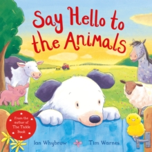 Image for Say hello to the animals