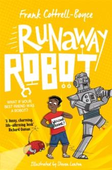 Image for Runaway Robot