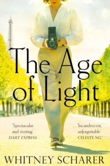 Image for The age of light