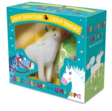 Image for Sugarlump and the unicorn