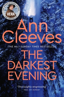 Image for The darkest evening