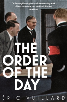 Image for The order of the day
