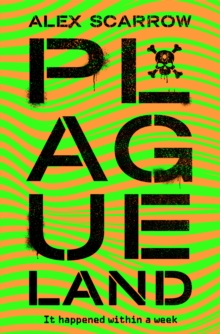 Image for Plague land