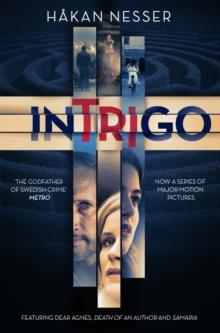 Image for Intrigo
