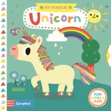 Image for My magical unicorn