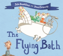 Image for The flying bath