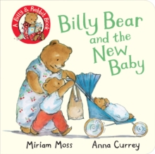 Image for Billy Bear and the new baby