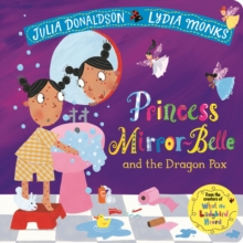 Image for Princess Mirror-Belle and the dragon pox