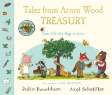 Image for Tales from Acorn Wood