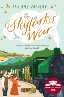 Image for The Skylarks' War