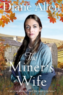 Image for The miner's wife