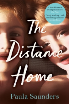 Image for The distance home