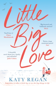 Image for Little big love