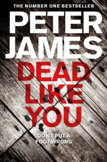 Image for Dead like you