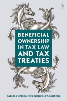 Image for Beneficial Ownership in Tax Law and Tax Treaties