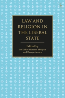 Image for Law and religion in the liberal state