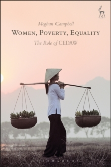 Image for Women, poverty, equality  : the role of CEDAW