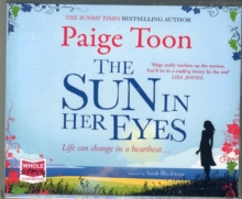 Image for The Sun in Her Eyes