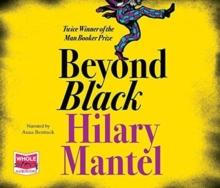 Image for Beyond Black