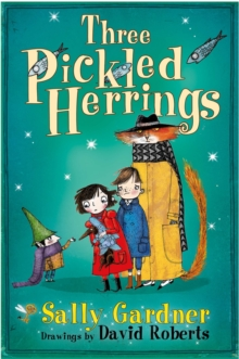 Image for Three pickled herrings  : the second case