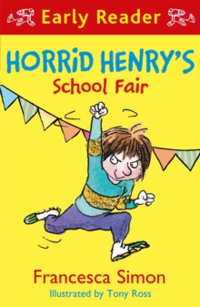 Image for Horrid Henry's school fair
