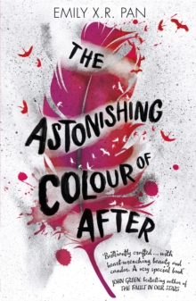 Image for The astonishing colour of after