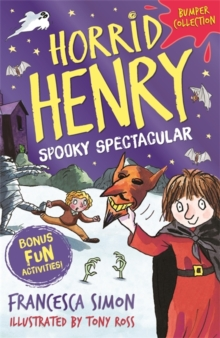 Image for Spooky spectacular