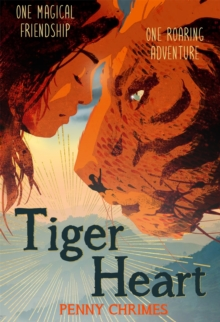 Image for Tiger heart