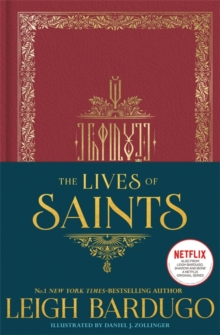 Image for The lives of saints