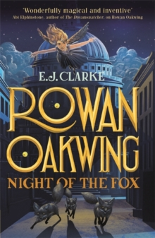 Image for Night of the fox