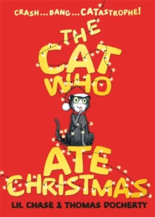 Image for The cat who ate Christmas