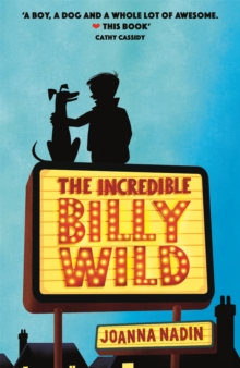 Image for The incredible Billy Wild
