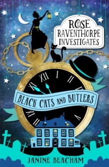 Image for Black cats and butlers