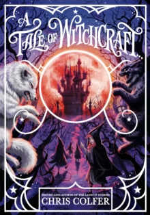 Image for A tale of witchcraft