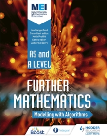 Image for Modelling with algorithms