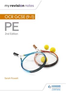 Image for OCR GCSE (9-1) PE