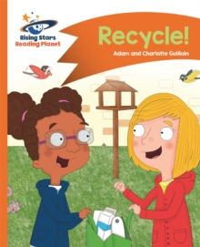 Image for Recycle!