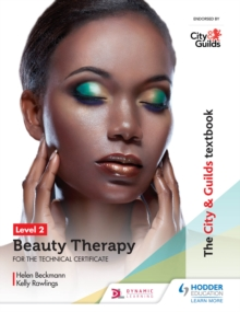 Image for Beauty therapy: for the technical certificate.