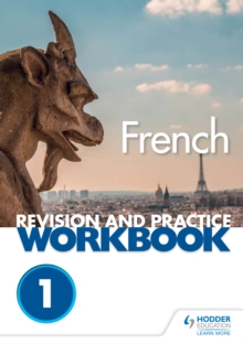 Image for AQA A-level French.: (Revision and practice workbook)