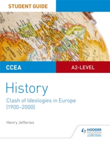 CCEA A2-level history: Student guide - Jefferies, Henry