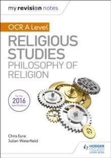 Image for Religious studies: Philosophy of religion