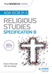 My Revision Notes AQA B GCSE Religious Studies - Ed), SQA (Hodder