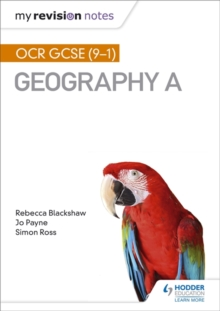 Image for Geography A