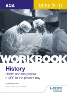 Image for History: Health and the people :