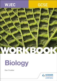 Image for WJEC GCSE biology workbook