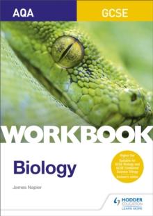 Image for AQA GCSE biology: Workbook