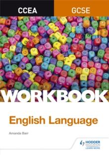 Image for CCEA GCSE English language: Workbook
