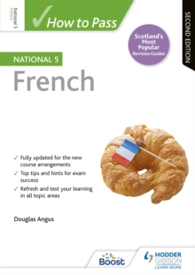 How to pass National 5 French - Angus, Douglas